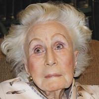 Mercedes Salisachs