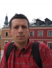 Lukasz Kamienski