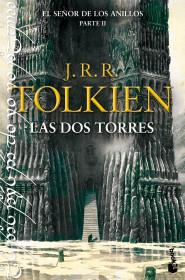 El señor de los anillos II - Dos torres +