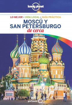 Moscú y San Petersburgo De cerca 1