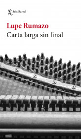 Carta larga sin final