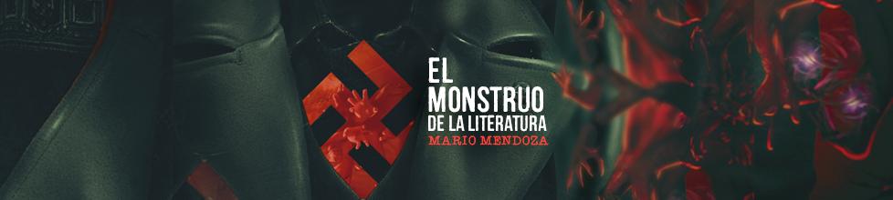 Podcast sobre el escritor Mario Mendoza