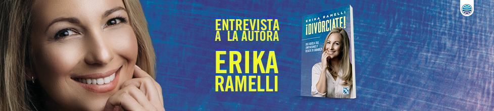 Entrevista a Erika Ramelly