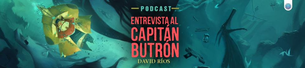 Capitán Butrón cuenta su historia