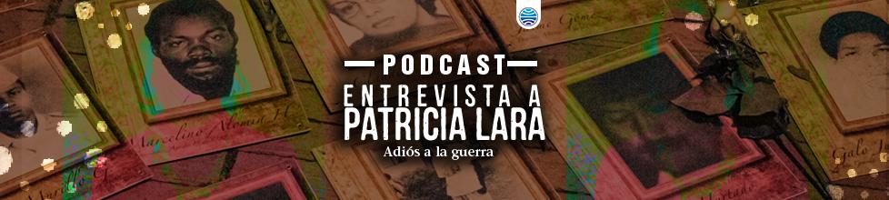 Entrevista a Patricia Lara