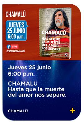 25 junio Chamalú