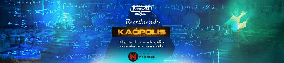 Escribiendo Kaópolis