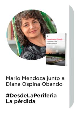 desde la periferia Diana Ospina Obando